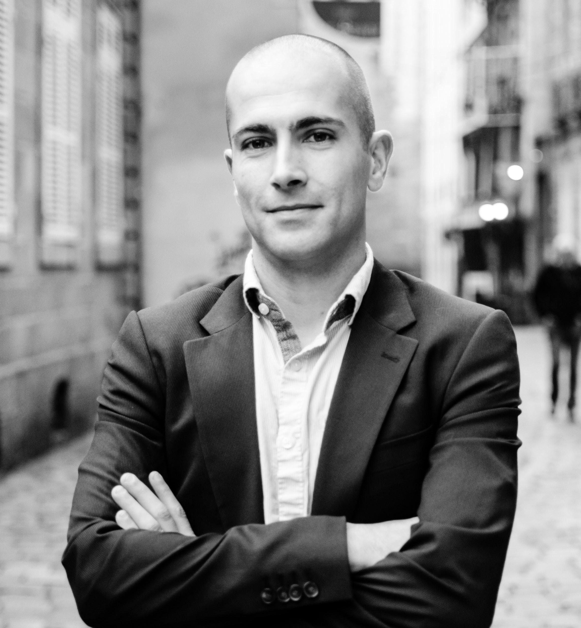 Interview de Cédric Guérin, consultant SEO Freelance Rennais